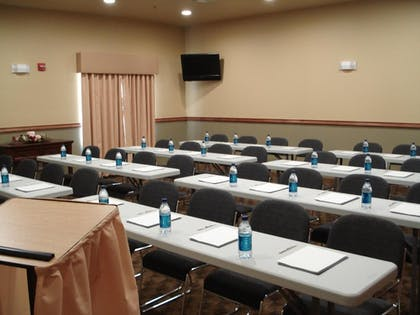 Meeting Facility | Best Western Plus Guymon Hotel & Suites