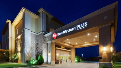 Featured Image | Best Western Plus Guymon Hotel & Suites