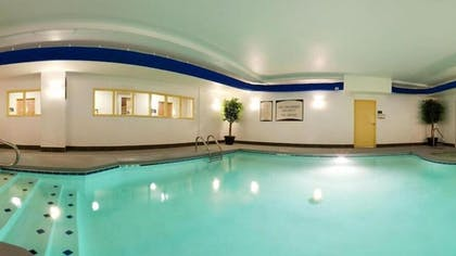 Indoor Pool | Staybridge Suites Chattanooga at Hamilton Place