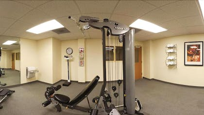 Fitness Facility | Staybridge Suites Chattanooga at Hamilton Place
