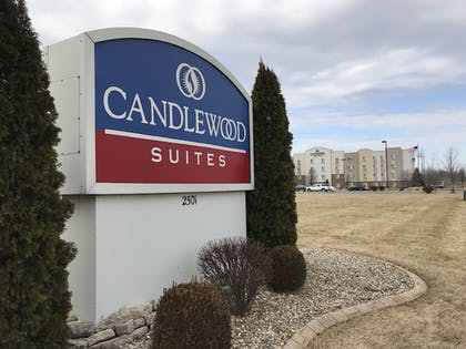 Featured Image | Candlewood Suites Springfield North