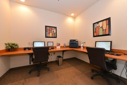 Business Center | Candlewood Suites Springfield North