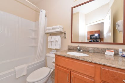 Room | Candlewood Suites Springfield North