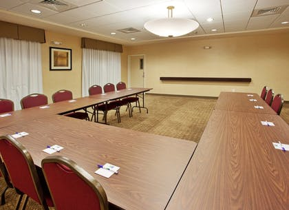 Meeting Facility | Holiday Inn Express Hotel & Suites Merced