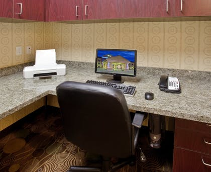 Miscellaneous | Holiday Inn Express Hotel & Suites Merced
