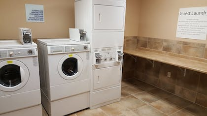 Laundry Room | Holiday Inn Express Hotel & Suites Twin Falls