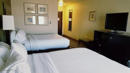Guestroom | Holiday Inn Express Hotel & Suites Twin Falls