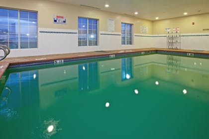 Pool | Candlewood Suites Lafayette