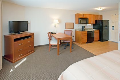 In-Room Amenity | Candlewood Suites Lafayette