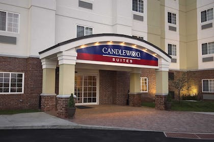 Featured Image | Candlewood Suites Lafayette