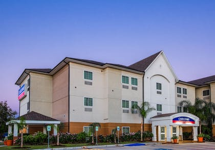Exterior | Candlewood Suites Lake Jackson Clute