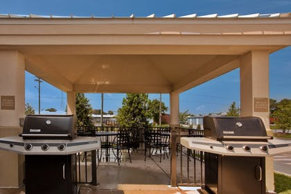 Property Grounds | Candlewood Suites Norfolk Airport
