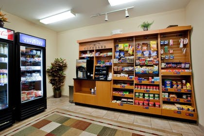 Gift Shop | Candlewood Suites Norfolk Airport