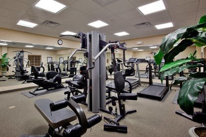 Fitness Facility | Candlewood Suites Norfolk Airport