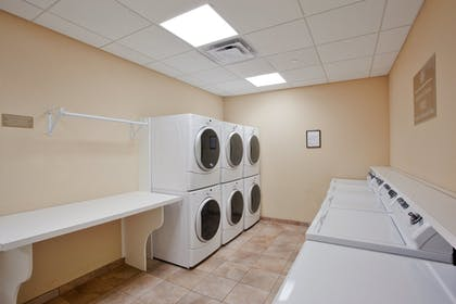 Laundry | Candlewood Suites Norfolk Airport