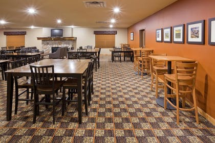 Breakfast Area | AmericInn by Wyndham Fargo Medical Center