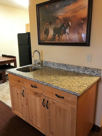 In-Room Amenity | AmericInn by Wyndham Fargo Medical Center