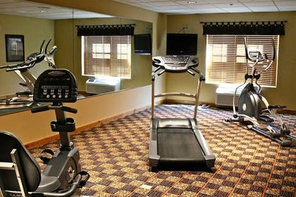 Fitness Facility | AmericInn by Wyndham Fargo Medical Center