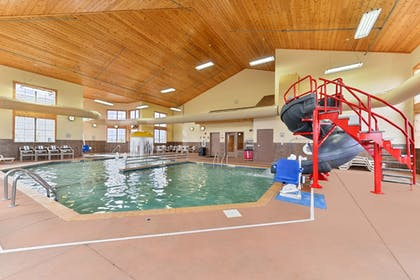 Water Park | AmericInn by Wyndham Fargo Medical Center