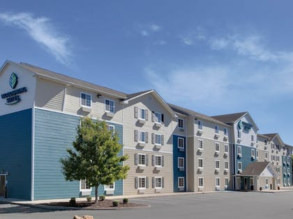 Featured Image | WoodSpring Suites Shreveport Airport