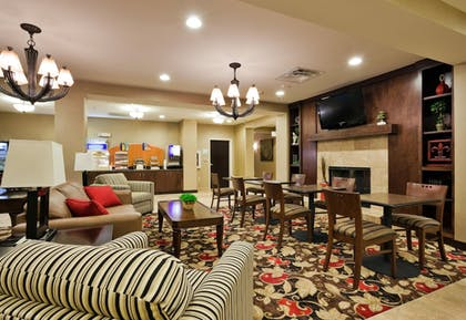 Restaurant | Holiday Inn Express Hotel & Suites Kodak East - Sevierville