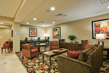 Meeting Facility | Holiday Inn Express Hotel & Suites Kodak East - Sevierville