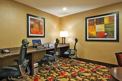 Hotel Interior | Holiday Inn Express Hotel & Suites Kodak East - Sevierville