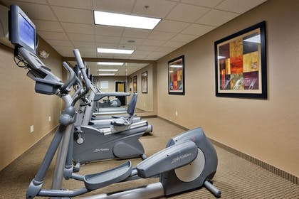 Fitness Facility | Holiday Inn Express Hotel & Suites Kodak East - Sevierville