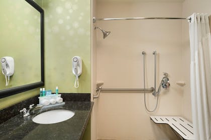 In-Room Amenity | Holiday Inn Express Knoxville-Clinton