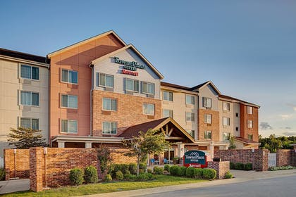 Featured Image | TownePlace Suites by Marriott Fayetteville North
