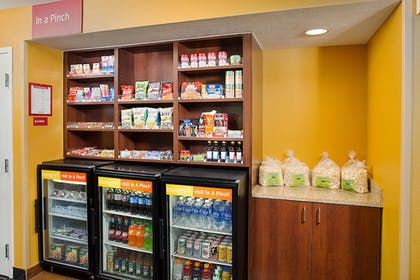 Vending Machine | TownePlace Suites by Marriott Fayetteville North