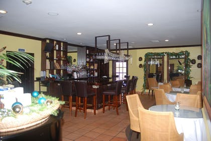 Hotel Bar | The Caribbean Court Boutique Hotel