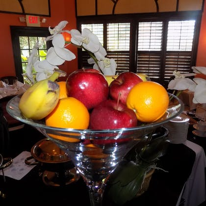 Meeting Facility | The Caribbean Court Boutique Hotel