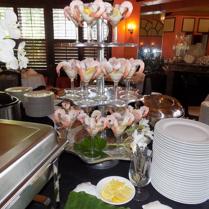 Food Court | The Caribbean Court Boutique Hotel