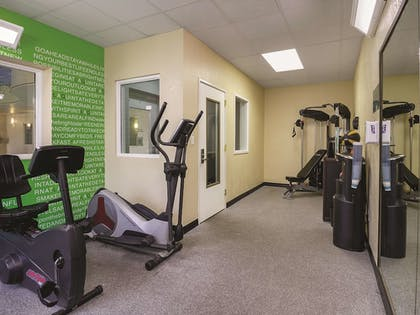 Fitness Facility | La Quinta Inn & Suites by Wyndham Bowling Green