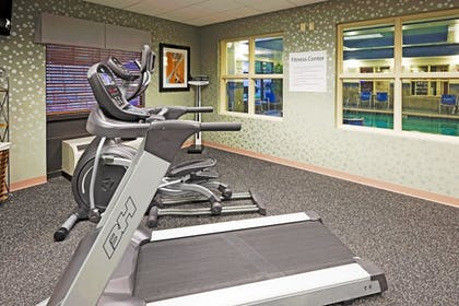 Fitness Facility | Holiday Inn Express & Suites Knoxville-Farragut