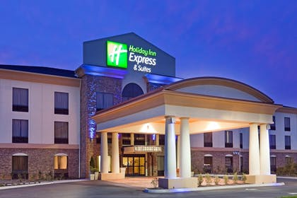 Featured Image | Holiday Inn Express & Suites Knoxville-Farragut