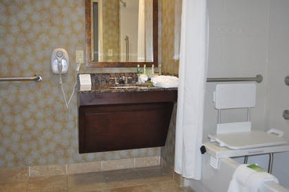 In-Room Amenity | Holiday Inn Express & Suites Knoxville-Farragut