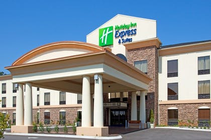 Exterior | Holiday Inn Express & Suites Knoxville-Farragut