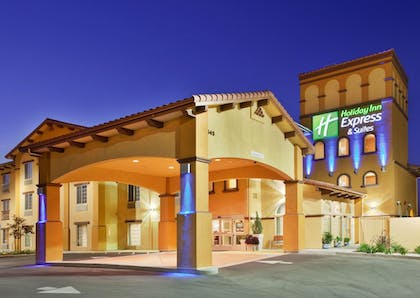 Featured Image | Holiday Inn Express & Suites Willows