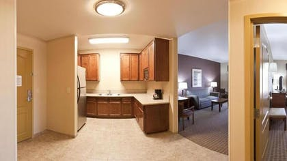 In-Room Kitchen | Holiday Inn Express & Suites Willows