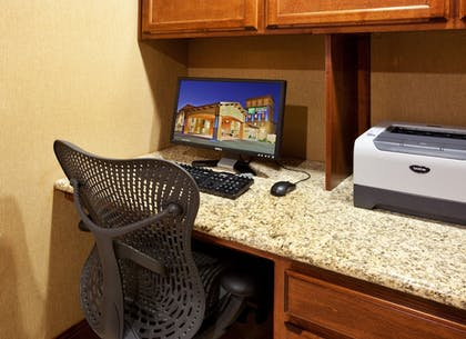 Miscellaneous | Holiday Inn Express & Suites Willows