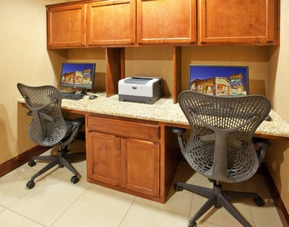 Business Center | Holiday Inn Express & Suites Willows