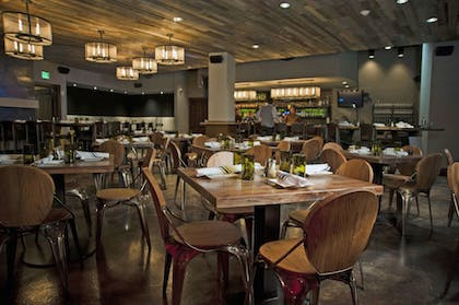 Family Dining | Madeline Hotel & Residences, Auberge Resorts Collection
