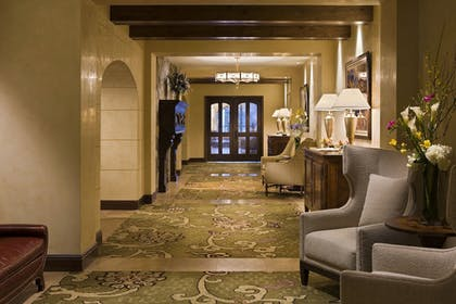 Interior Entrance | Madeline Hotel & Residences, Auberge Resorts Collection