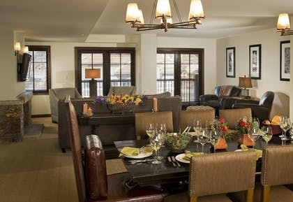 In-Room Dining | Madeline Hotel & Residences, Auberge Resorts Collection
