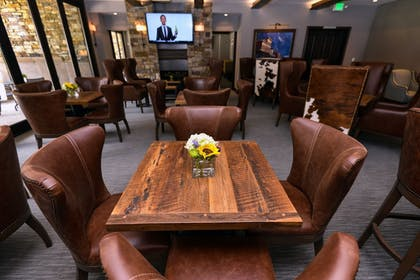 Food and Drink | Madeline Hotel & Residences, Auberge Resorts Collection