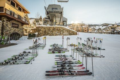 Snow and Ski Sports | Madeline Hotel & Residences, Auberge Resorts Collection