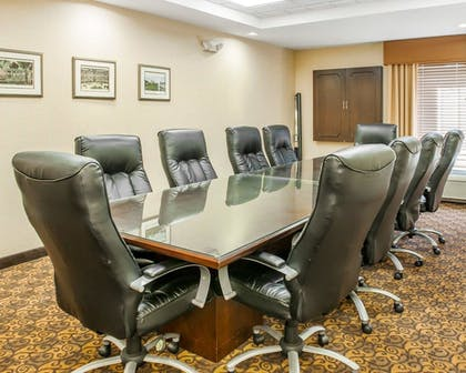 Meeting Facility | Comfort Suites French Lick