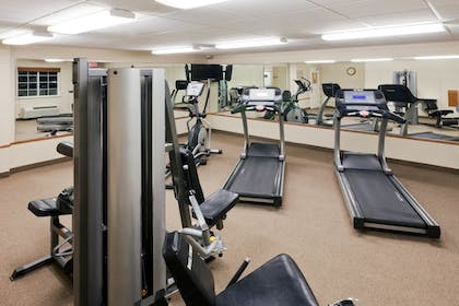 Fitness Facility | Candlewood Suites Gillette
